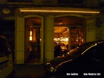 bar galleta from the street, blog kim montero life.